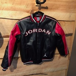 Michael Jordan Coat / Jacket